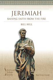 Jeremiah (teaching guide)