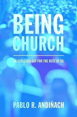 Being Church