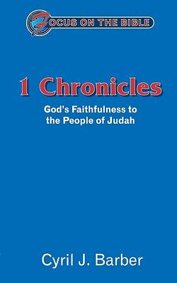 Chronicles 1