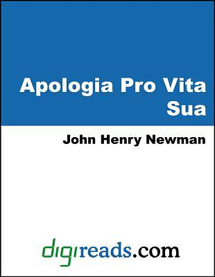 Apologia Pro Vita Sua [Adobe Ebook]