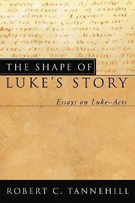The Shape of Lukes Story