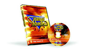 Jump Backs Volume 2