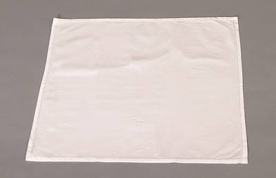 Picture of Cambric Linen Lavabo Towel with White Cross - Pack of 3