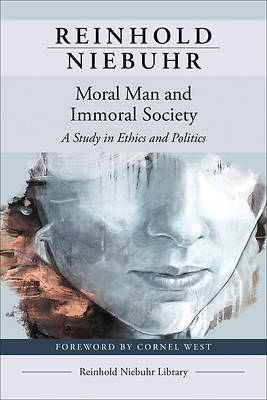 Picture of Moral Man and Immoral Society