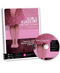 Girls Ministry From Start to Finish Kit
