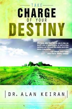 Take Charge of Your Destiny [ePub Ebook]