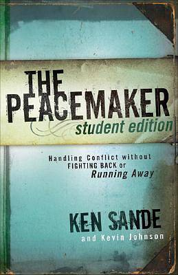 Picture of The Peacemaker Youth Edition