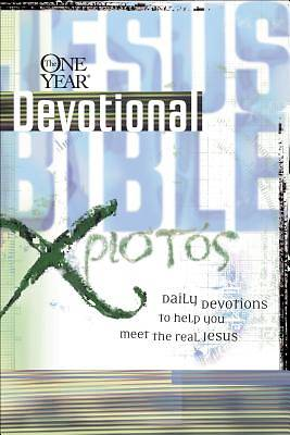 The One Year Jesus Bible Devotional