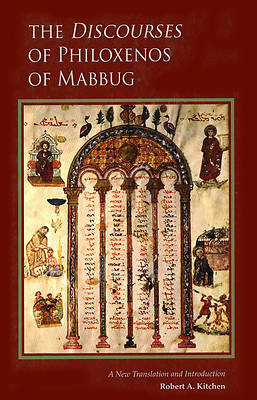 Discourses of Philoxenos of Mabbug