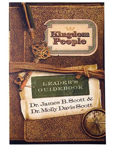 Kingdom People Leaders Guidebook