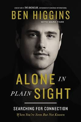 Picture of Alone in Plain Sight