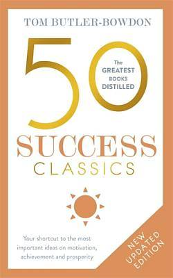 Picture of 50 Success Classics, Second Edition