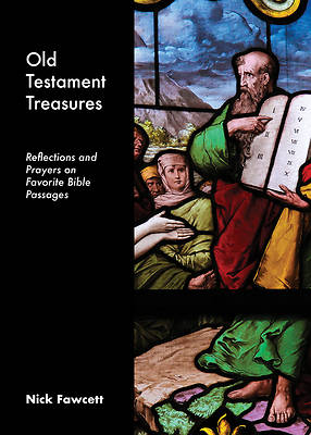 Picture of Old Testament Treasures