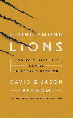 Picture of Living Among Lions