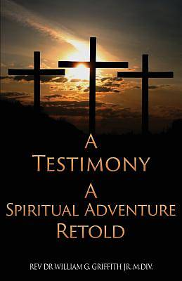 Picture of A Testimony