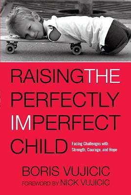 Picture of Raising the Perfectly Imperfect Child