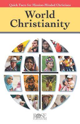 Picture of World Christianity (Pkg of 5)