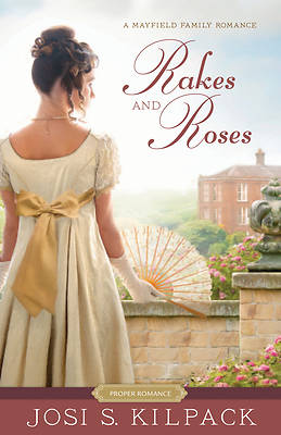 Picture of Rakes and Roses