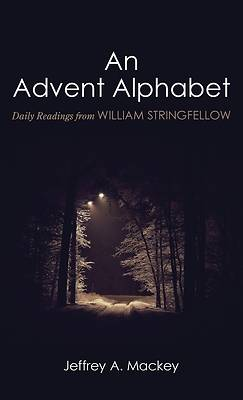 Picture of An Advent Alphabet