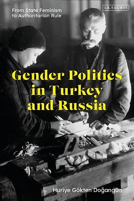 Picture of Gender Politics in Turkey and Russia
