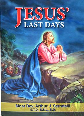 Picture of Jesus' Last Days