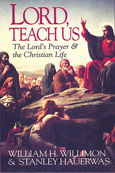 Lord, Teach Us - eBook [Adobe]