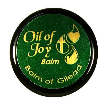 Oil of Joy Balm of Gilead Anointing Balm