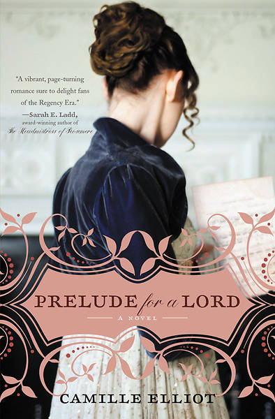 Picture of Prelude for a Lord