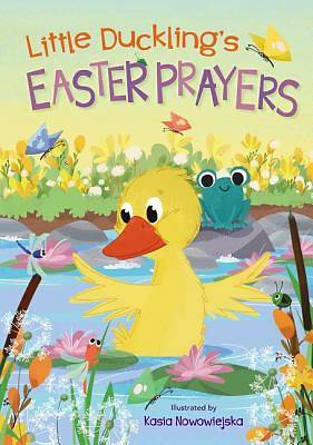 Picture of Little Duckling's Easter Prayers