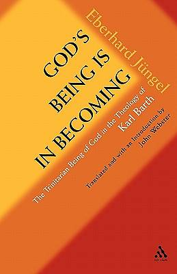 Gods Being Is in Becoming