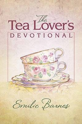 Picture of The Tea Lover's Devotional