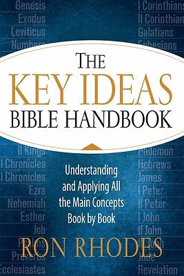 Picture of The Key Ideas Bible Handbook