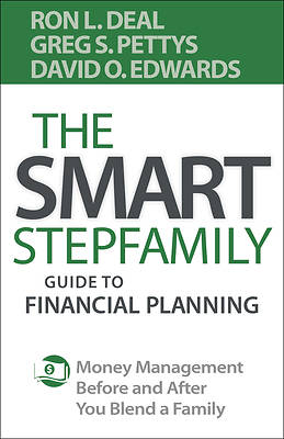 Picture of The Smart Stepfamily Guide to Financial Planning