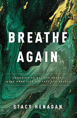 Picture of Breathe Again