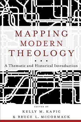 Picture of Mapping Modern Theology