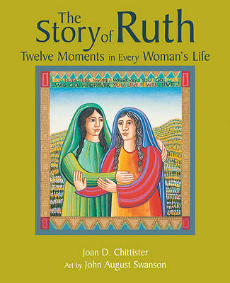 Picture of The Story of Ruth