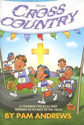 Cross Country Choral Book