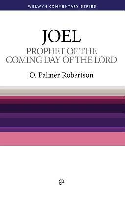 Picture of Prophet of the Coming Day (Joel)