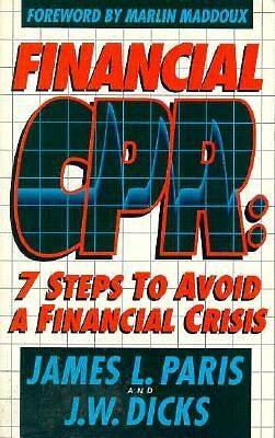 Picture of Financial CPR