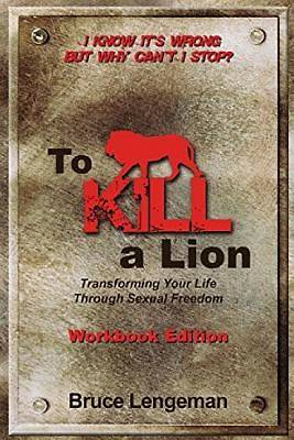 Picture of To Kill a Lion