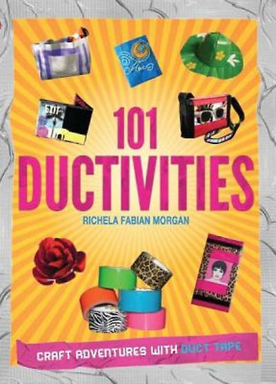 Picture of 101 Ductivities