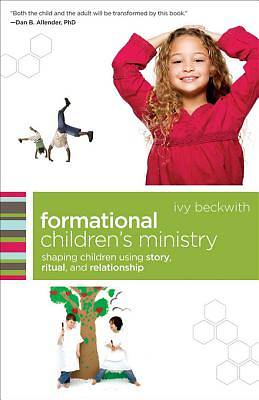 Formational Childrens Ministry [ePub Ebook]