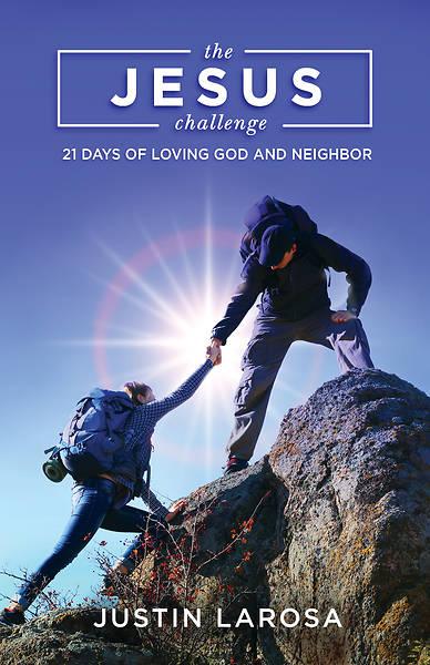 Picture of The Jesus Challenge - eBook [ePub]