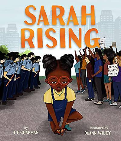 Picture of Sarah Rising