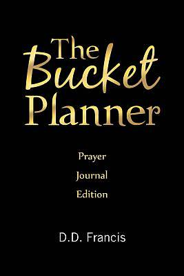 Picture of The Bucket Planner