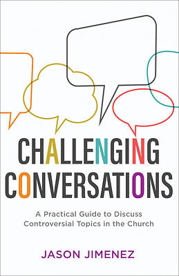 Picture of Challenging Conversations