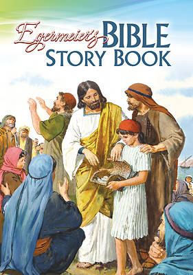 Picture of Egermeier's Bible Story Book