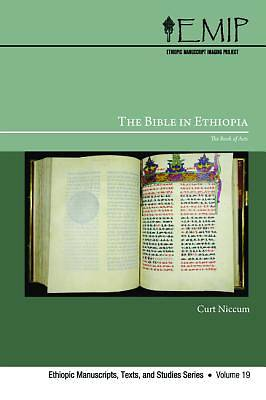 Picture of The Bible in Ethiopia