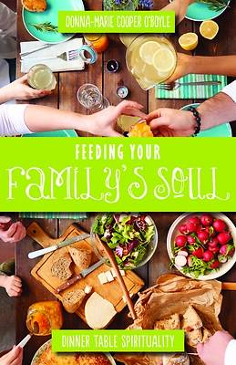 Picture of Feeding Your Family's Soul