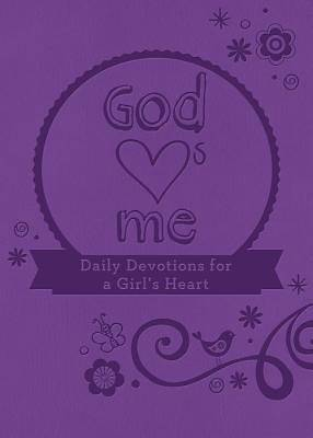 God Hearts Me [ePub Ebook]